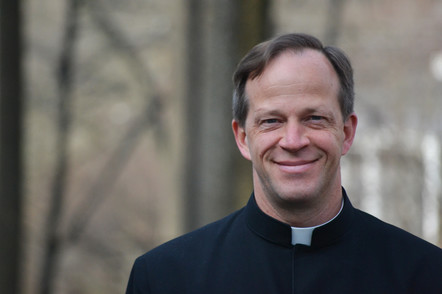 Fr Daniel Pajerski Lc Feb 2019