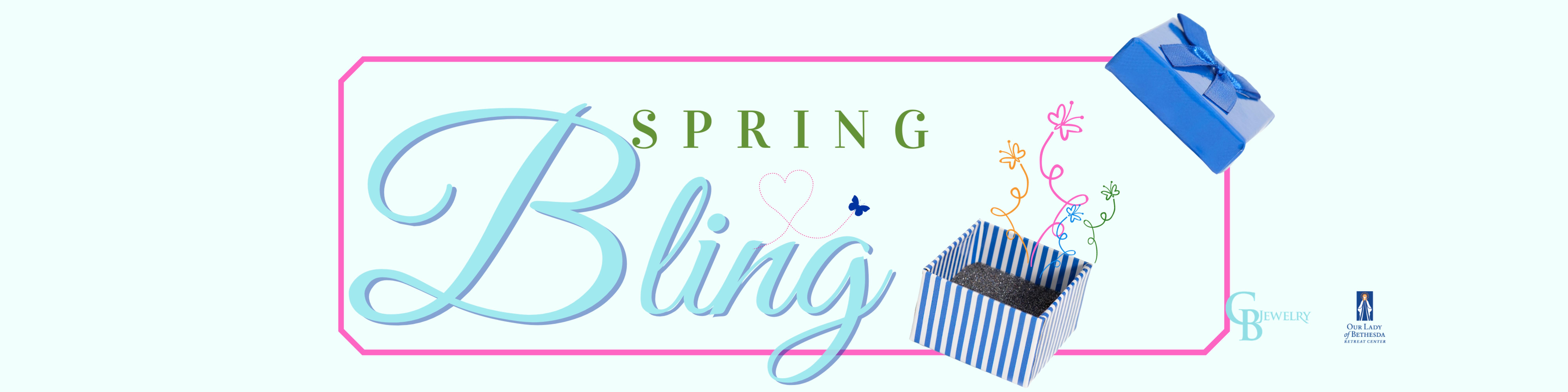 Olb Spring Bling 2021 Header