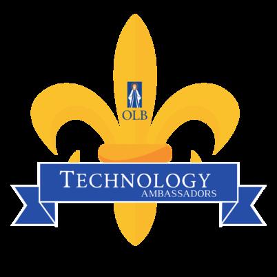 Tech Ambassadors Logo