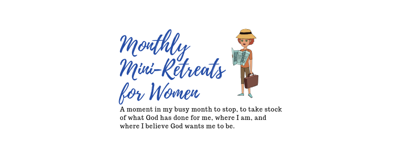 Monthly Mini-Retreat for Women | Our Lady Of Bethesda