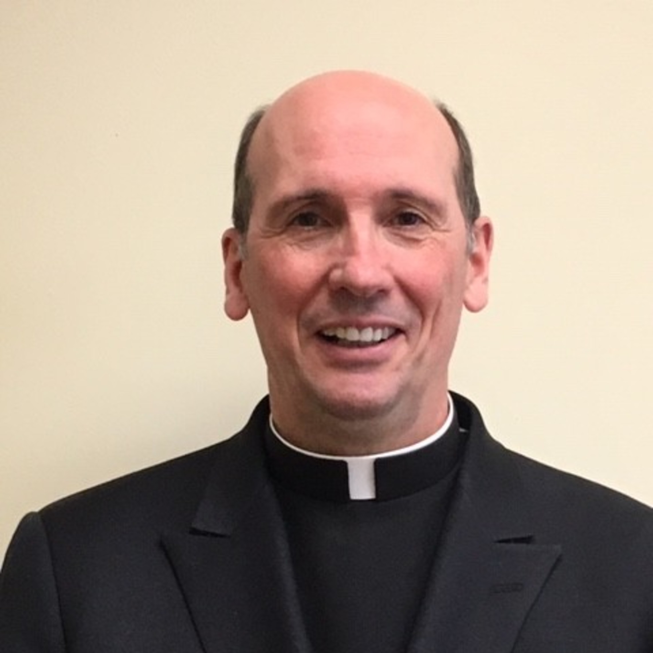 Fr. Peter Hopkins, LC