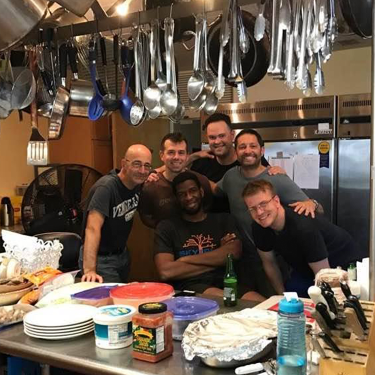 Kitchen Guys