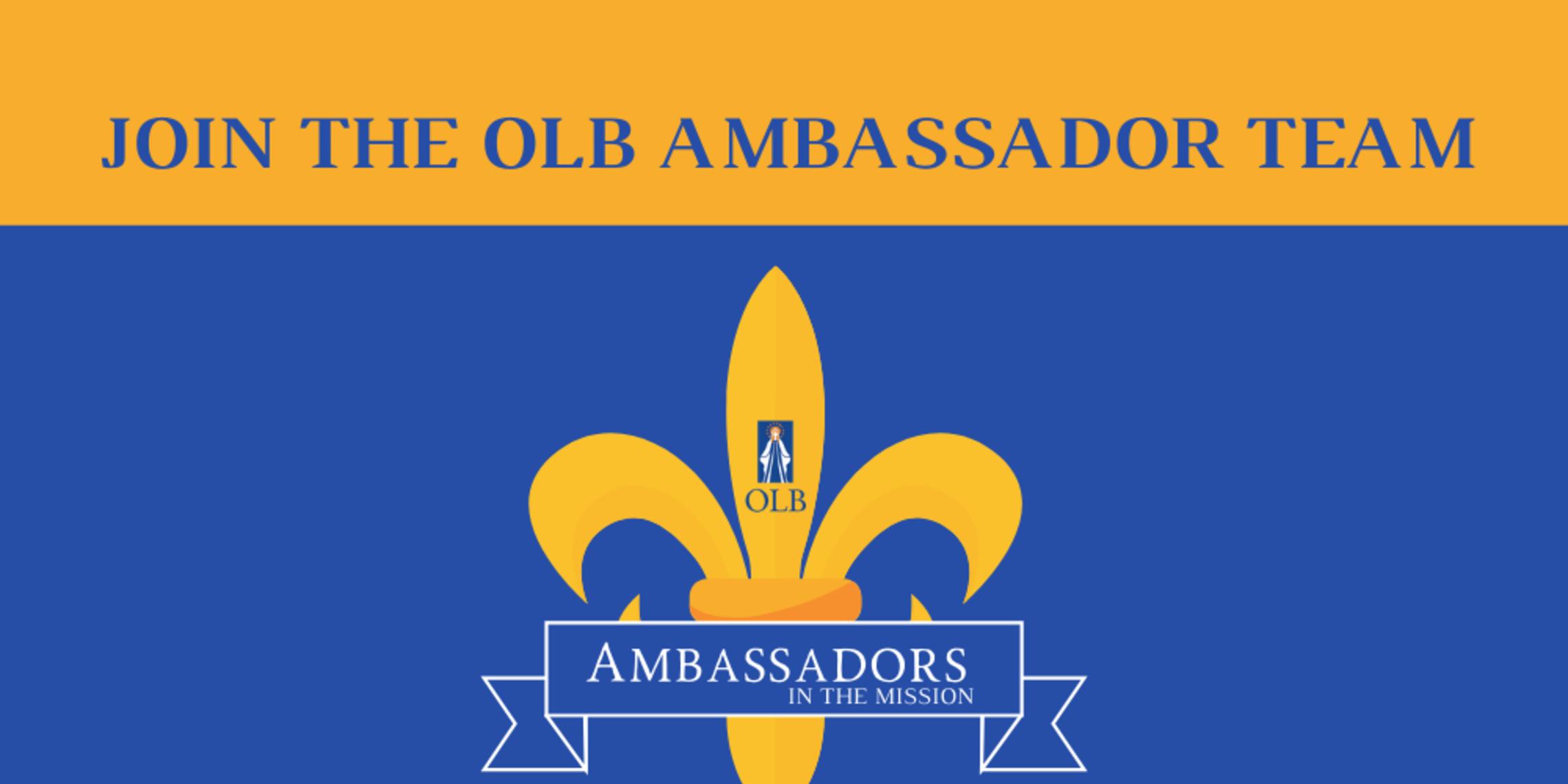 Olb Ambassadors Button1