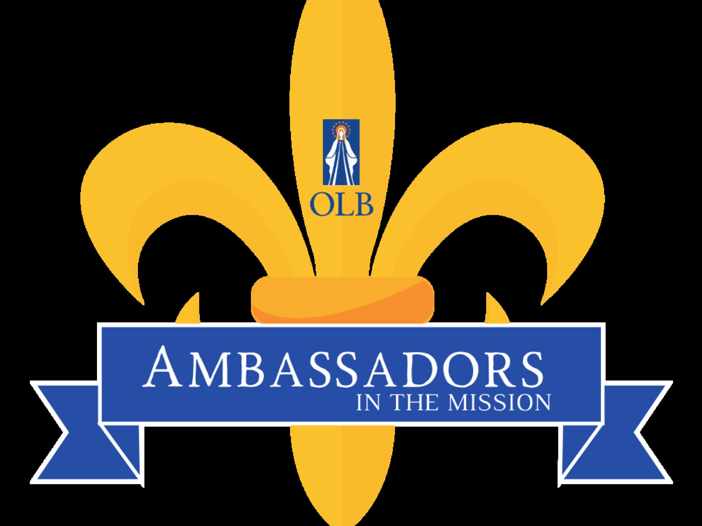 OLB Ambassadors